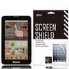 Anti-scratch tablet pc screen protector for Lenovo A3000 oem/odm(Anti-Fingerprint)