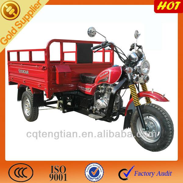 China mit drei rädern motorräder/suzuki mit drei rädern