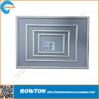 High quality Good Market snap display frame