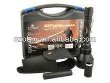 OLIGHT M3X TRITON XM-L2 1000 lumens 4 Mode Hot sale Aluminum LED Flashlight Kit