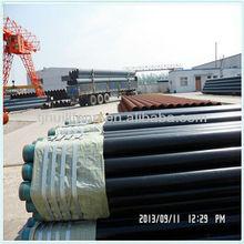 polyethylene steel pipe manufacturing