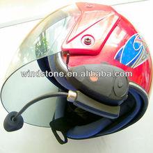 100 MTS Intercom Personalized Motorcycle Helmets Headset