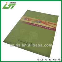company product silicon cover for book for free sample