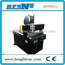 Mini Desktop 3D CNC Engraving Machine
