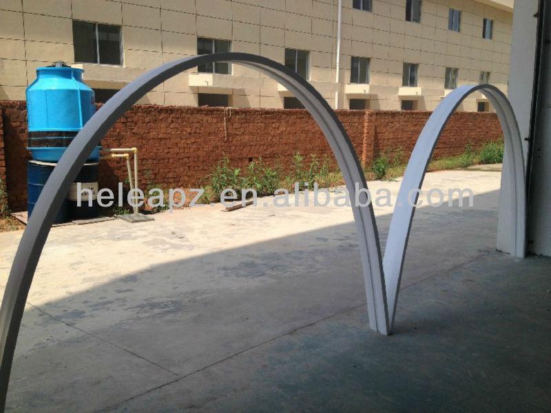 Unique reusable Formwork / Formwork Panels reusable / Plastic Concrete Formwork