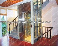 Yuanda small passenger elevator