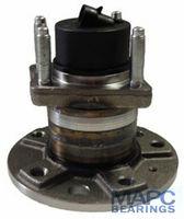 BR930227/512145 Wheel Hub For European Used Car Market