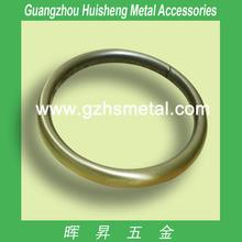 Wholesale Handbag Accessories 2 Inch O Ring Metal O Ring For Handbag
