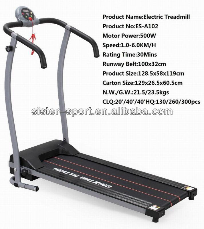 ultra treadmill g