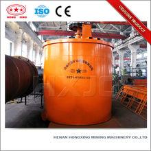 ISO hgih efficiency industrial chemical mixer tank agitator