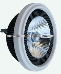 hot sale ar111 g53 15w led spotlight manufacturer, lightled manufacturer