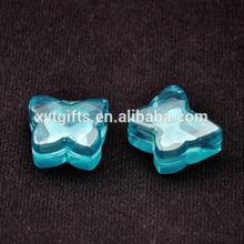 Wholesale plastic ice cubes / led reusable ice cubes