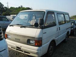 Nissan Vanette Van DIESEL, 808321 (Sale)