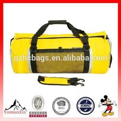 60 Litres Tarpaulin Waterproof Duffel Bag