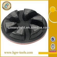 life long high quality diamond grinding resin bond for concrete