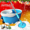 2014 Online Shopping CE certified Europe OEM Design Magic Mop 360 Buying From China Model JN-301
