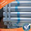 plastic lined galvanized steel pipe