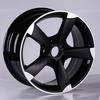 ZY815 18 inch replica alloy whee riml for Audi TT/A4L/A4