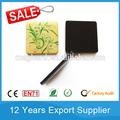 venta al por mayor de epoxy etiqueta personalizada de resina imán de nevera