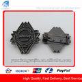 Cd7080 personnalisécarte décoratifs. badge épingle métallique pour les enfants