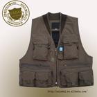Custom Fishing Vest for Men