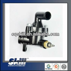 yinxiang motorcycle/beach car/ATV/scooter thermostat housing assembly