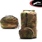 Full Camouflage Printing Waterproof Dry Bags