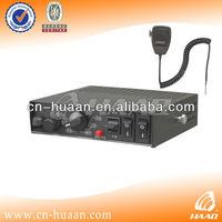 12V 100W electric siren speaker
