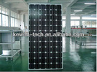 2014 hot selling solar panel 200w 12v mono / poly photovoltaic panel price, paneles solares