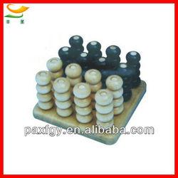kids funny game wooden bingo