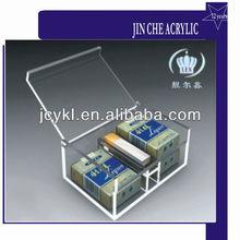 acrylic boxes plexiglass box case manufacturing
