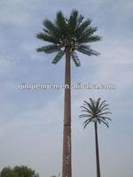 Telecommunication Palm Tree Monopole