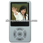 1.8inch Support Multi-languages Mp4 Player Music Downloads