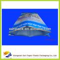 Lait Power emballage aluminisation sac