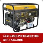 5KW generadores electricos Key start Generator Manufactures