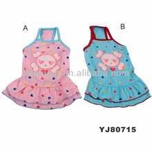 dog clothes dog dresses(YJ80715)
