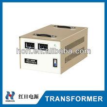 automatic voltage regulator for computor and icebox