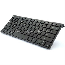 TDX310 Mini Bluetooth Keyboard for iPad/iPhone/Window Mobile/PC/Any Smart Phones With Bluetooth Function