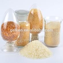 Bulk halal beef gelatin powder(bovine cow skin/bone gelatin)