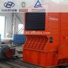 Construction Crusher Equipment/Stone Breaking Machine