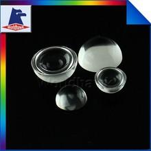 Size 1-100mm 2lambda 80/50 Ellipticity+/-0.001MM BK7 ball lens cash sale