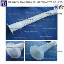 PTFE flared tubing
