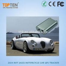 Highest Stable GPS Tracker Vehicle Tracker TK108