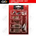 Loja de pesca china/lojas 1 real/fish hook