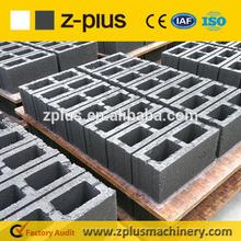 Parameter of QTY12-15 hydraform concrete block making machine