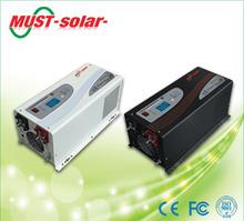 1kw 120v solar panels inverter/dc to ac inverter/solar pv inverter