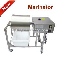 Electric Meat Salting Machine