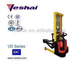 Full electric drum lifter/rotater VD-208B-QDC