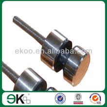 Stainless Steel Wall Mounted Standoff Pin(MEK06J)