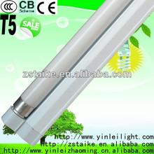 Household common fluorescent lamp linear T5 fluorescent hanging light fixture